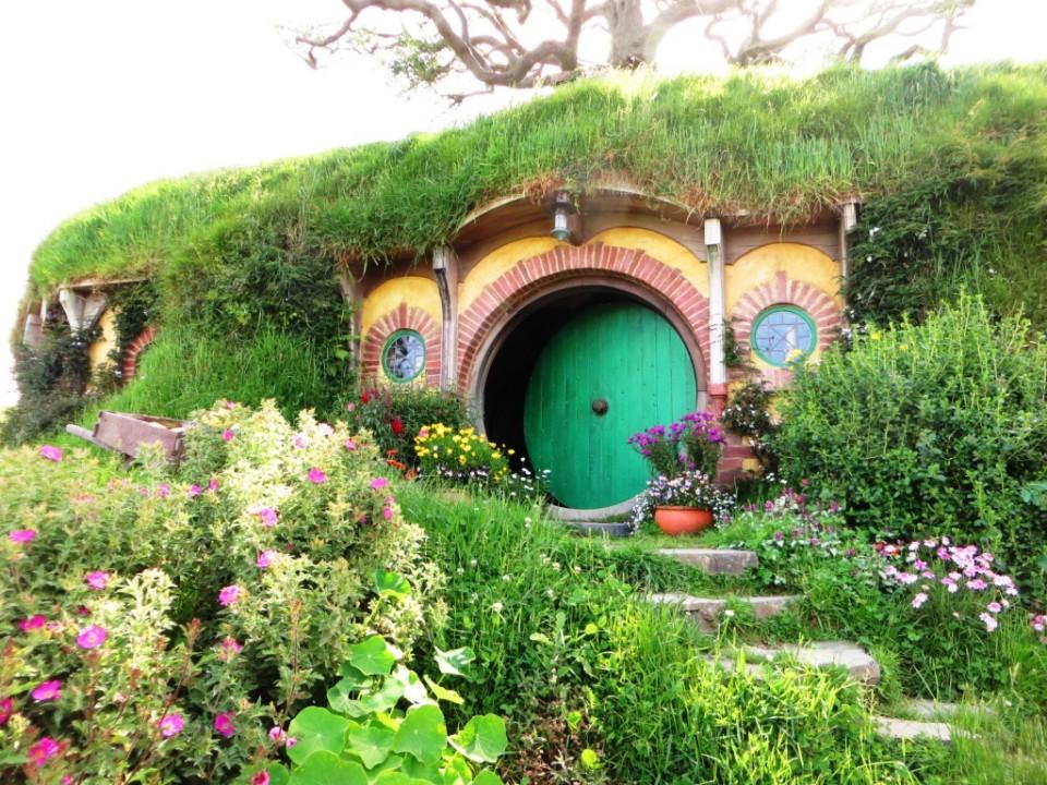 Hobbit Bus Tour